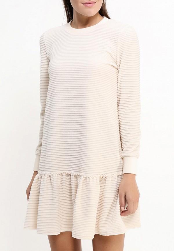 Платье-мини Befree (Бифри) 1631468566: изображение 3