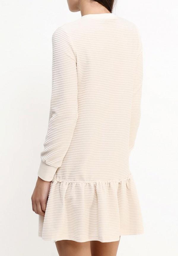 Платье-мини Befree (Бифри) 1631468566: изображение 4