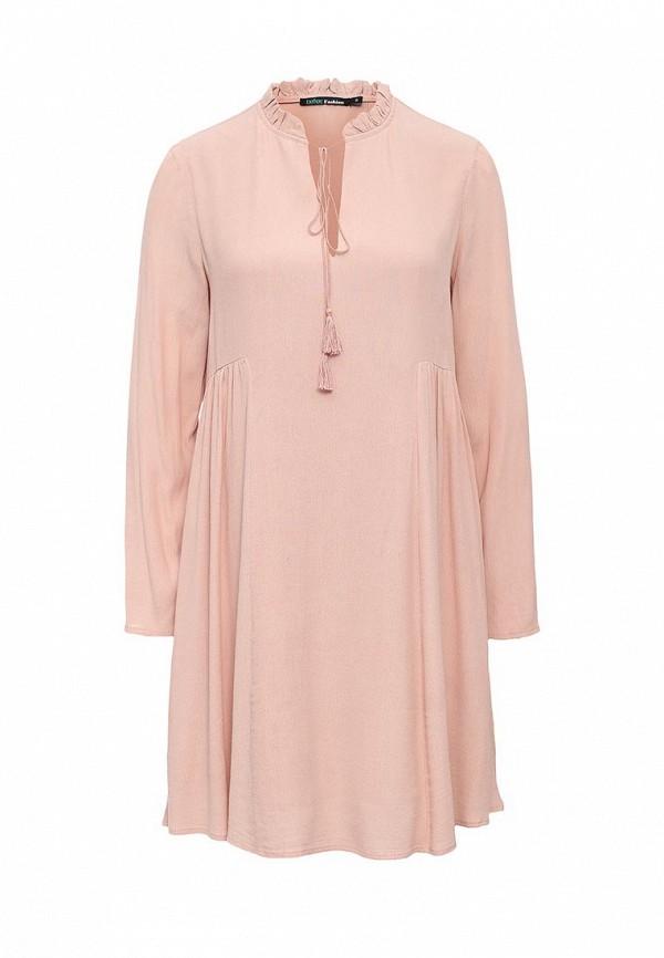 Платье-мини Befree (Бифри) 1631478585