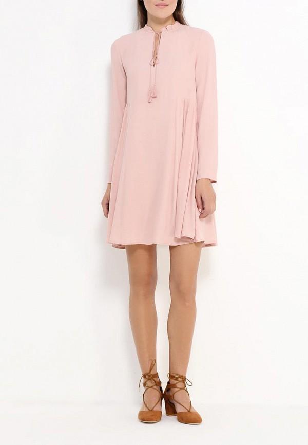 Платье-мини Befree 1631478585: изображение 2