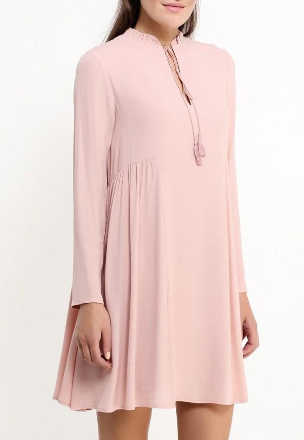 Платье-мини Befree 1631478585: изображение 3