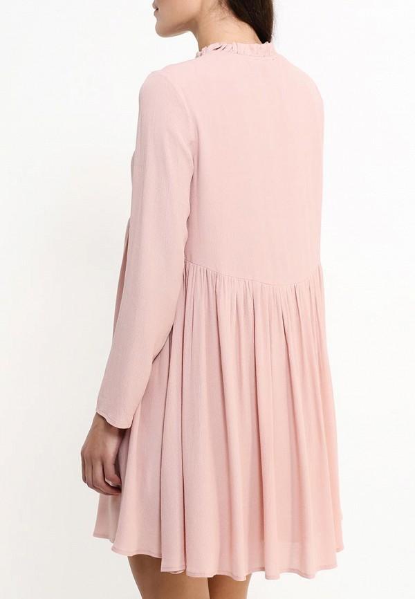 Платье-мини Befree 1631478585: изображение 4