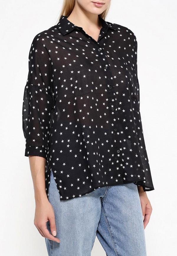 Блуза Befree (Бифри) 1631490352: изображение 4