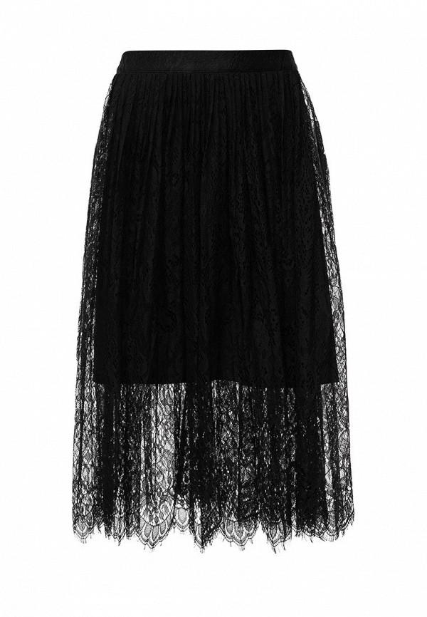 Миди-юбка Befree (Бифри) 1631491233: изображение 1