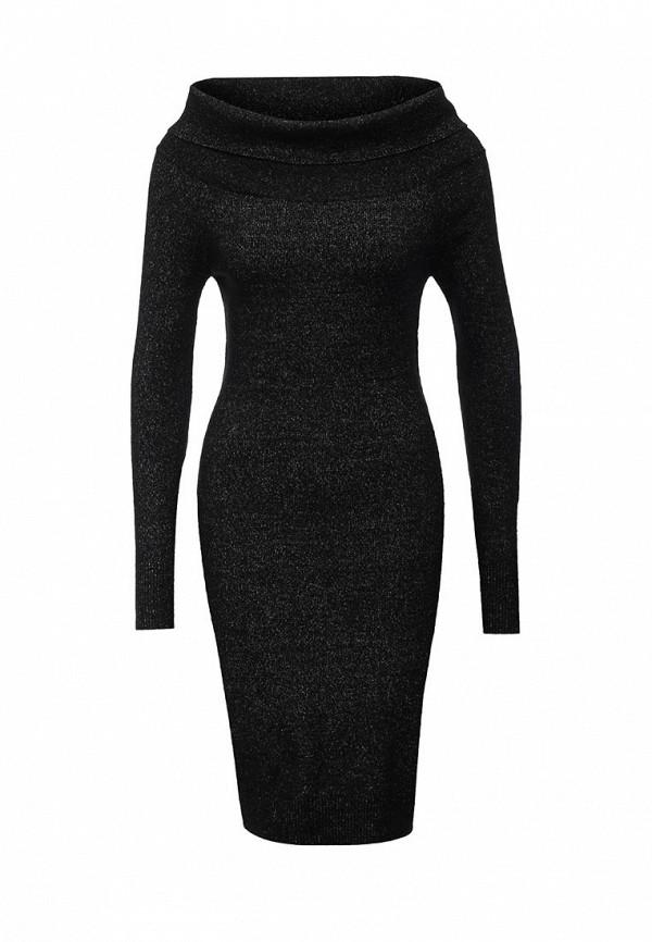 Вязаное платье Befree 1631497544: изображение 1