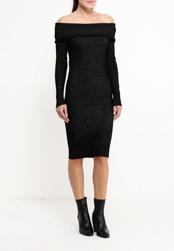 Вязаное платье Befree (Бифри) 1631497544: изображение 3