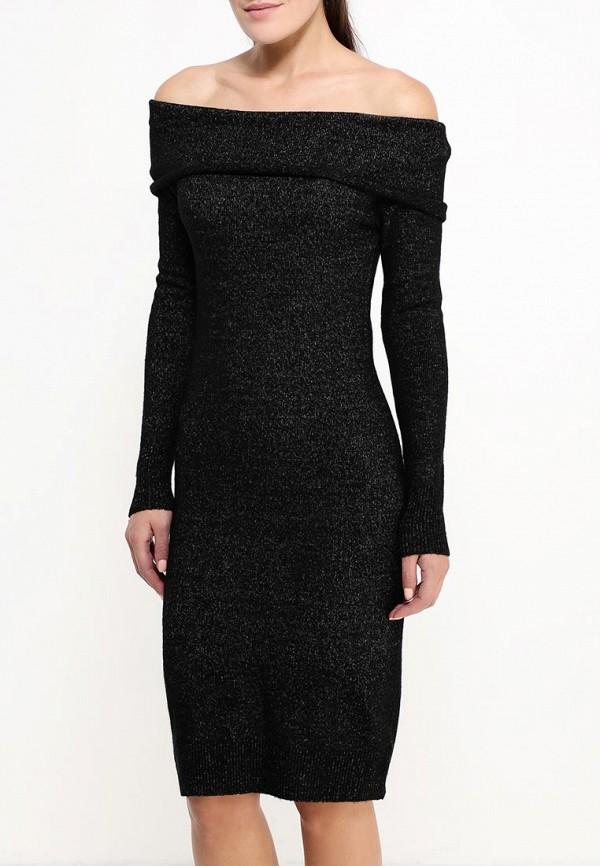 Вязаное платье Befree (Бифри) 1631497544: изображение 4