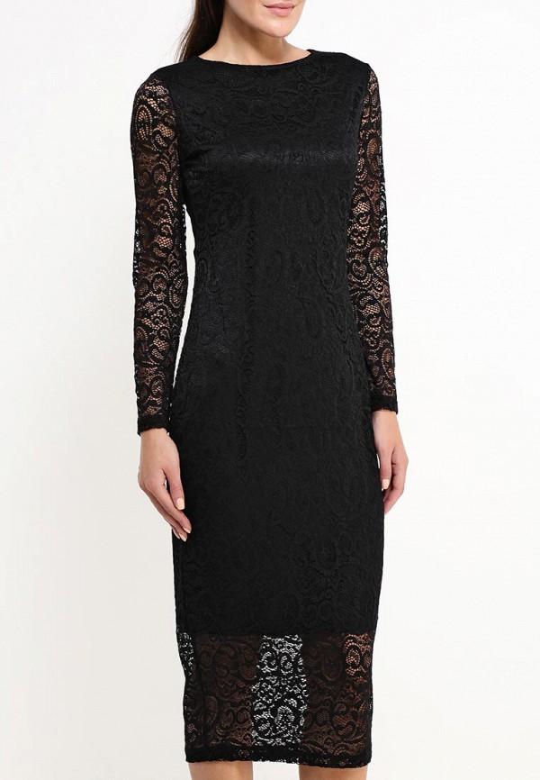 Вечернее / коктейльное платье Befree (Бифри) 1631501561: изображение 3