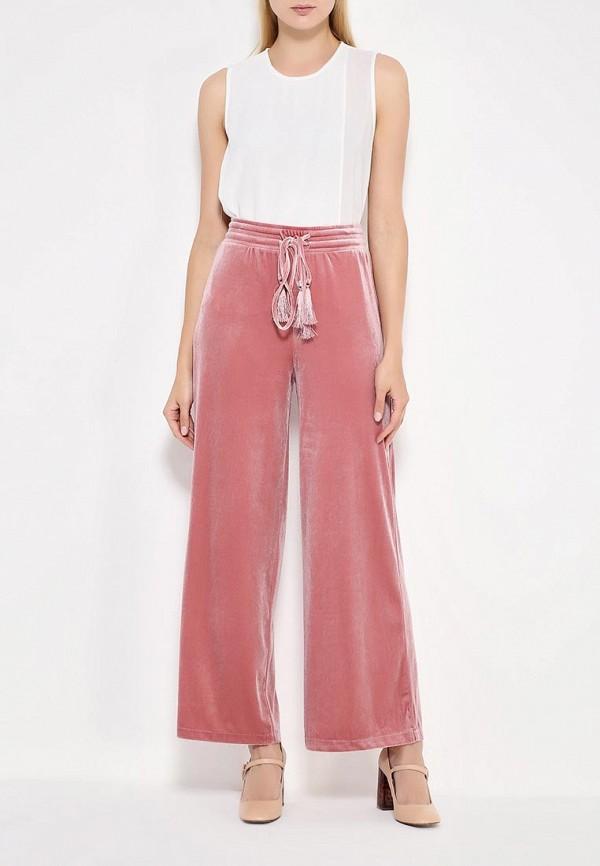 Женские широкие и расклешенные брюки Befree (Бифри) 1631564732: изображение 3
