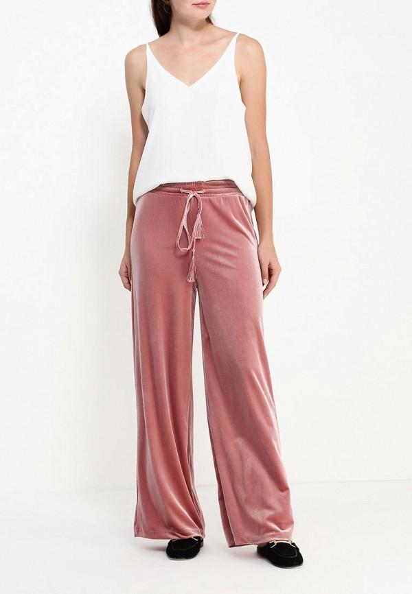 Женские широкие и расклешенные брюки Befree (Бифри) 1631564732: изображение 4