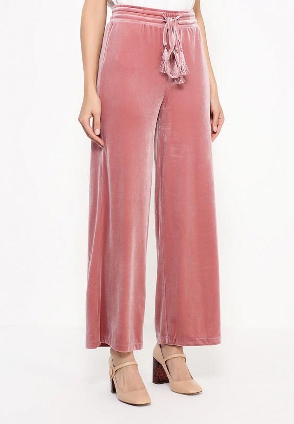 Женские широкие и расклешенные брюки Befree (Бифри) 1631564732: изображение 5