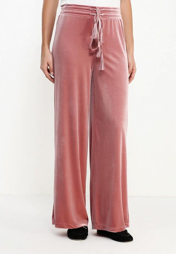 Женские широкие и расклешенные брюки Befree (Бифри) 1631564732: изображение 6