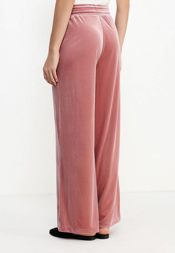 Женские широкие и расклешенные брюки Befree (Бифри) 1631564732: изображение 8