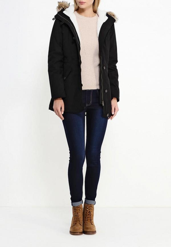 Утепленная куртка Befree (Бифри) 1631226102: изображение 2