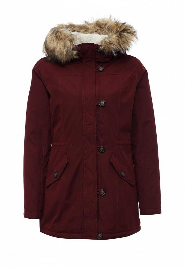 Утепленная куртка Befree (Бифри) 1631226102: изображение 1