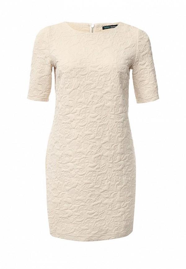Платье-мини Befree (Бифри) 1631250572: изображение 1