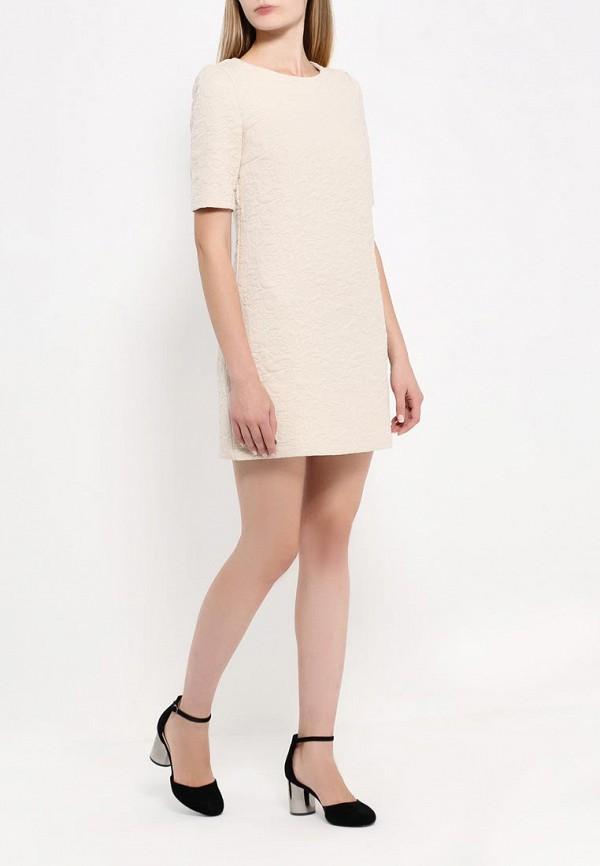 Платье-мини Befree (Бифри) 1631250572: изображение 3