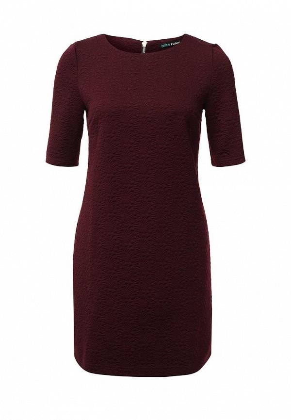 Платье-мини Befree 1631250572: изображение 1