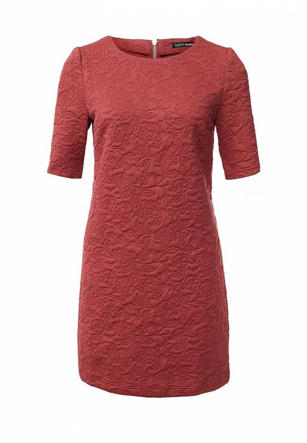 Платье-мини Befree (Бифри) 1631250572: изображение 2