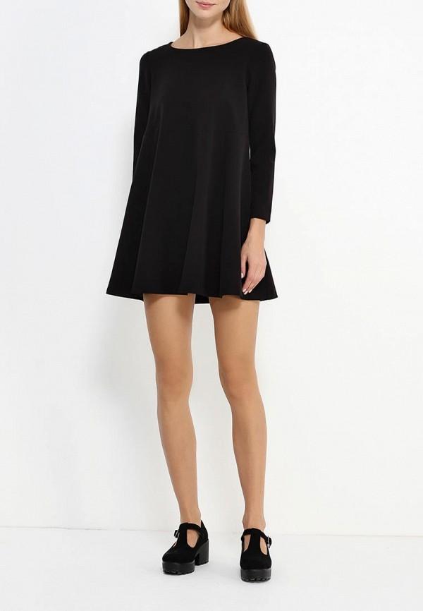 Платье-мини Befree (Бифри) 1631251587: изображение 3