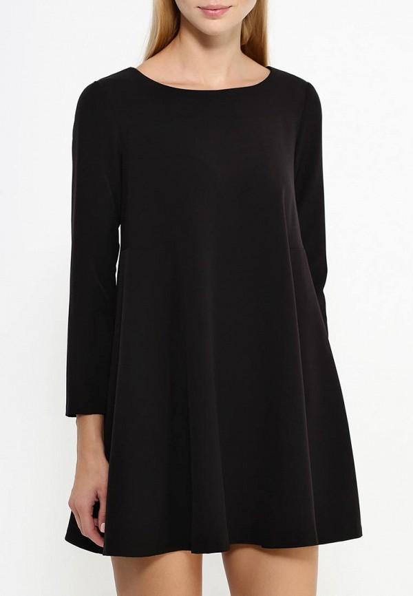 Платье-мини Befree (Бифри) 1631251587: изображение 4