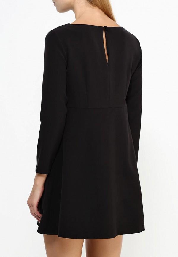 Платье-мини Befree (Бифри) 1631251587: изображение 5