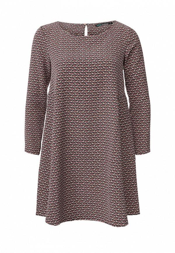 Платье-мини Befree 1631251587: изображение 1