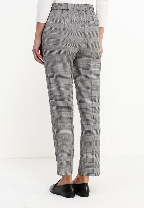 Женские классические брюки Befree (Бифри) 1631258736: изображение 4