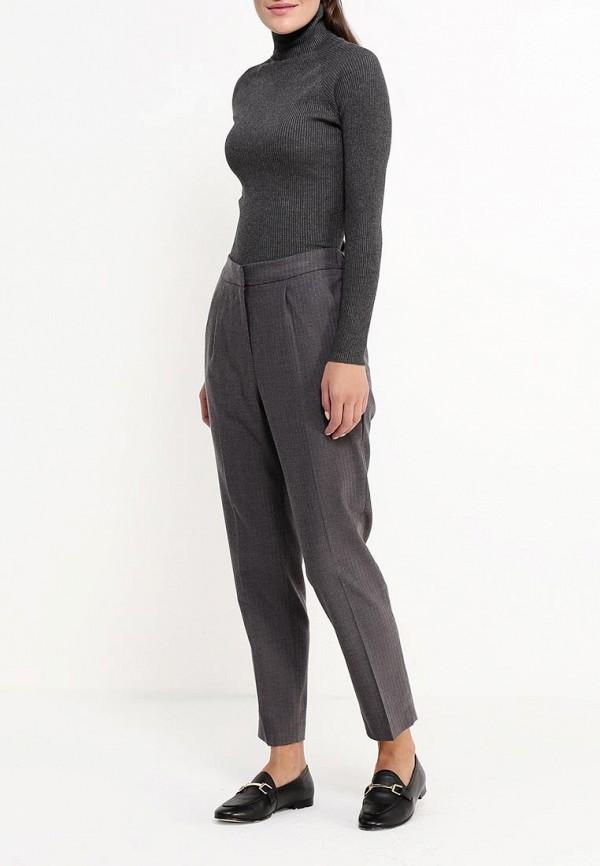 Женские классические брюки Befree (Бифри) 1631258736: изображение 6