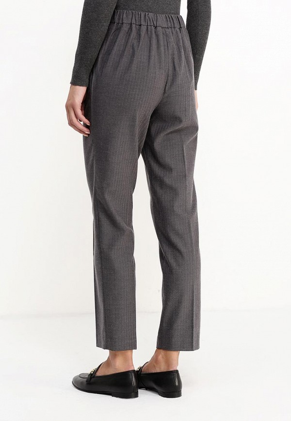 Женские классические брюки Befree (Бифри) 1631258736: изображение 9