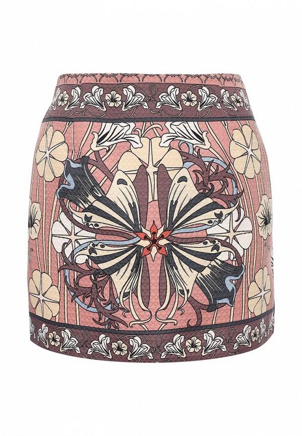 Мини-юбка Befree (Бифри) 1631260208: изображение 1