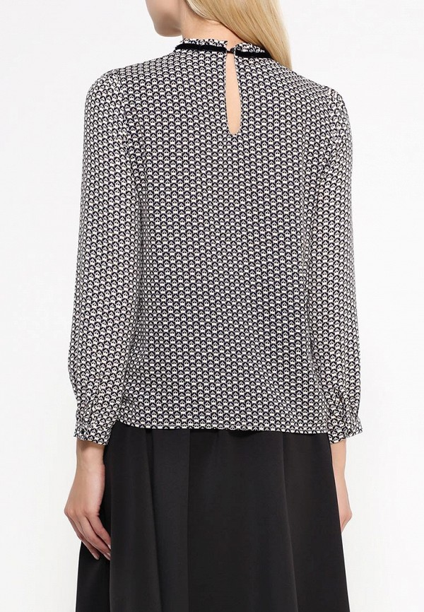 Блуза Befree 1631262335: изображение 4