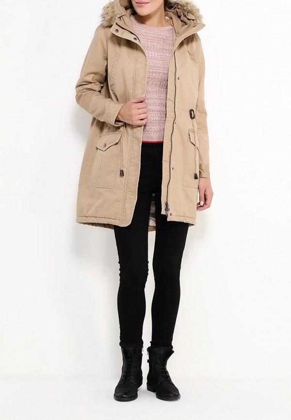 Утепленная куртка Befree (Бифри) 1631322126: изображение 2