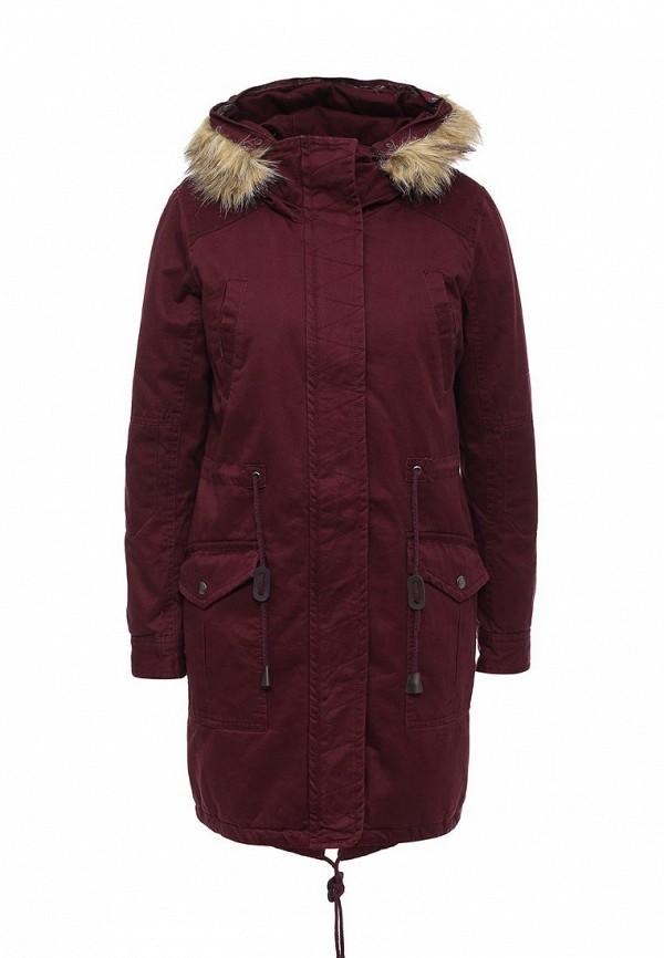 Утепленная куртка Befree 1631322126