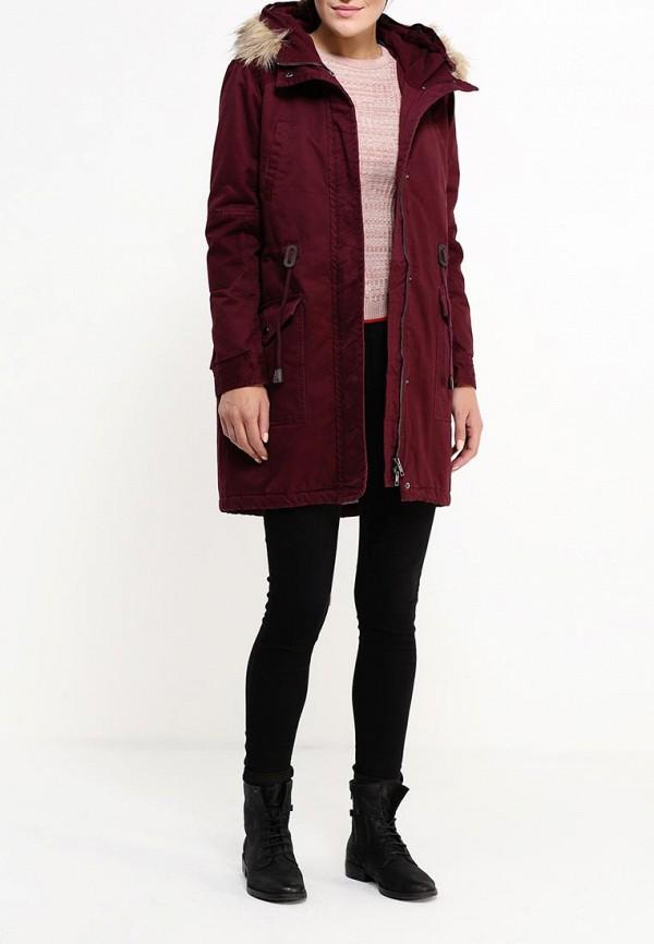 Утепленная куртка Befree (Бифри) 1631322126: изображение 3