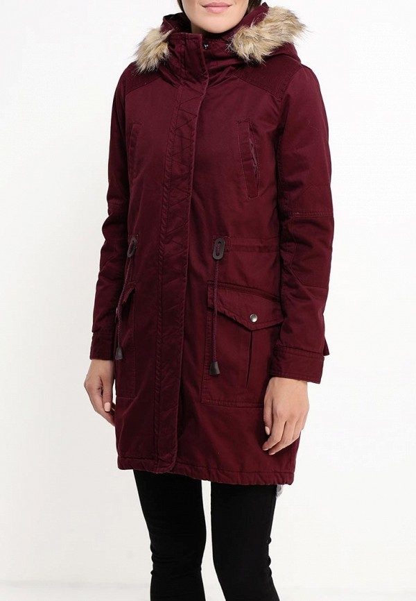 Утепленная куртка Befree (Бифри) 1631322126: изображение 4