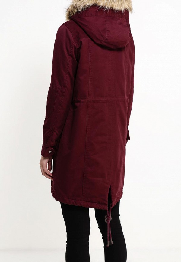Утепленная куртка Befree (Бифри) 1631322126: изображение 5