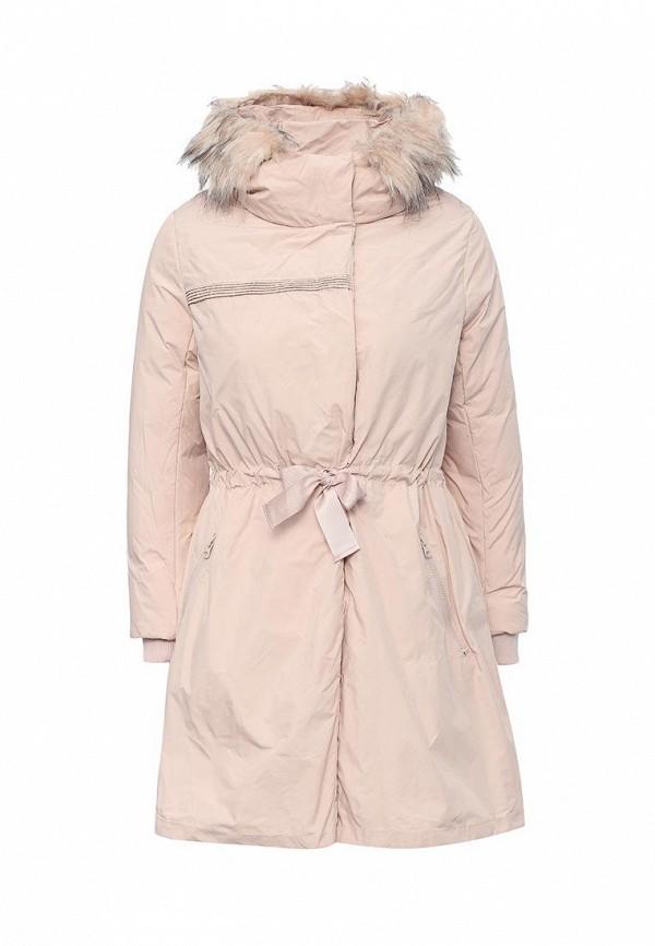 Утепленная куртка Befree 1631323127