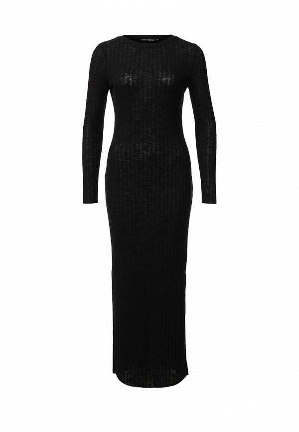 Платье-макси Befree (Бифри) 1631384590
