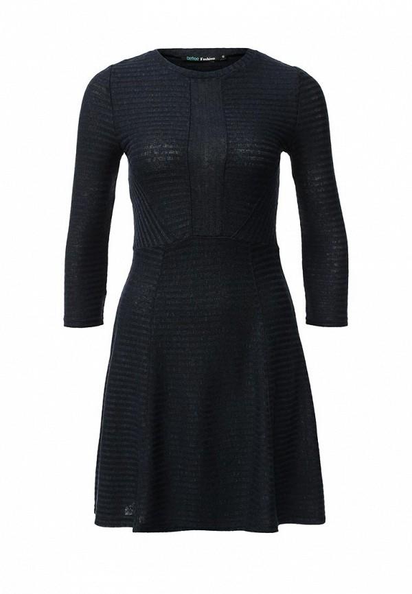 Вязаное платье Befree (Бифри) 1631396591