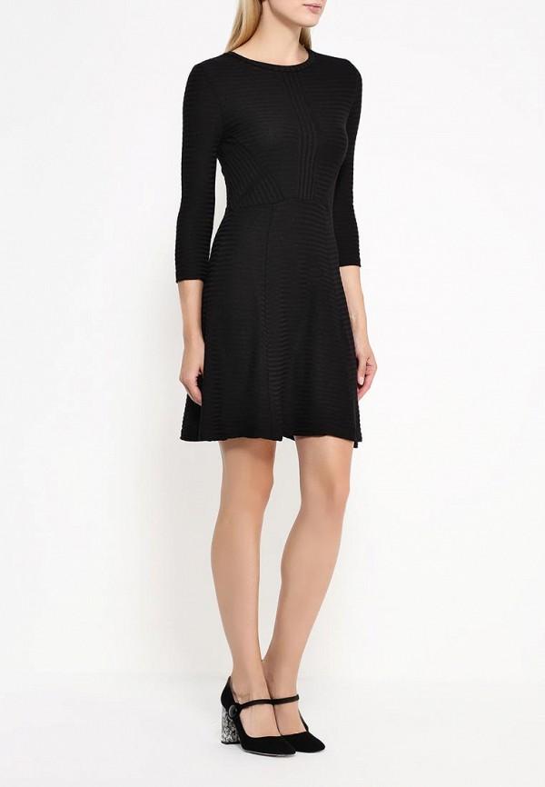 Вязаное платье Befree 1631396591: изображение 2