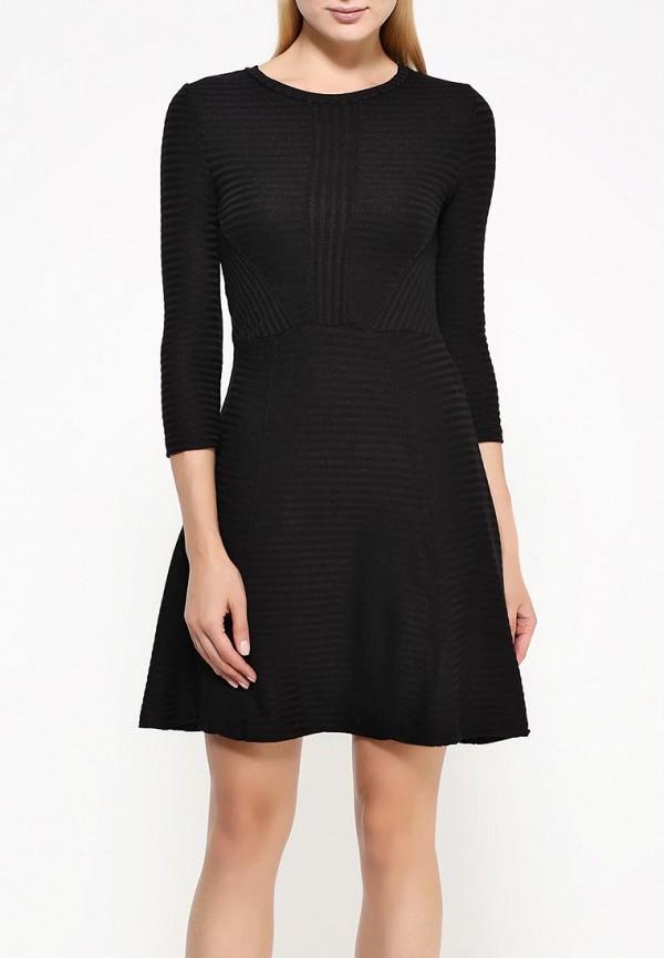 Вязаное платье Befree 1631396591: изображение 3