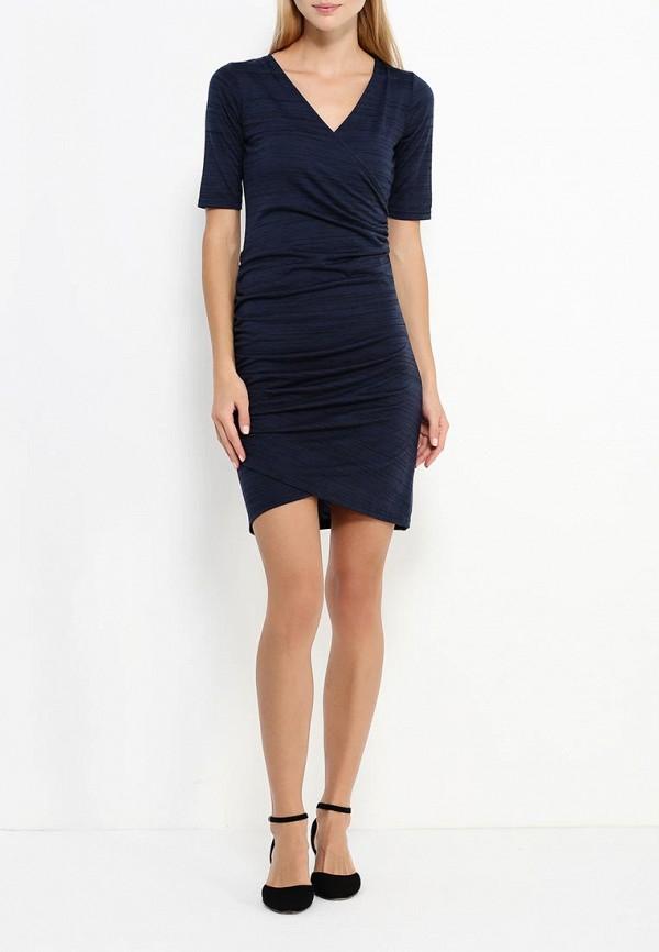 Платье-миди Befree 1631401592: изображение 3