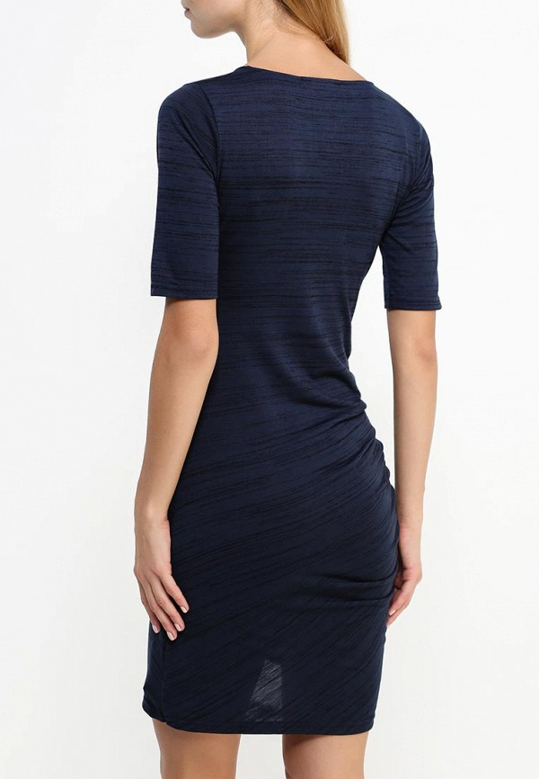 Платье-миди Befree 1631401592: изображение 5