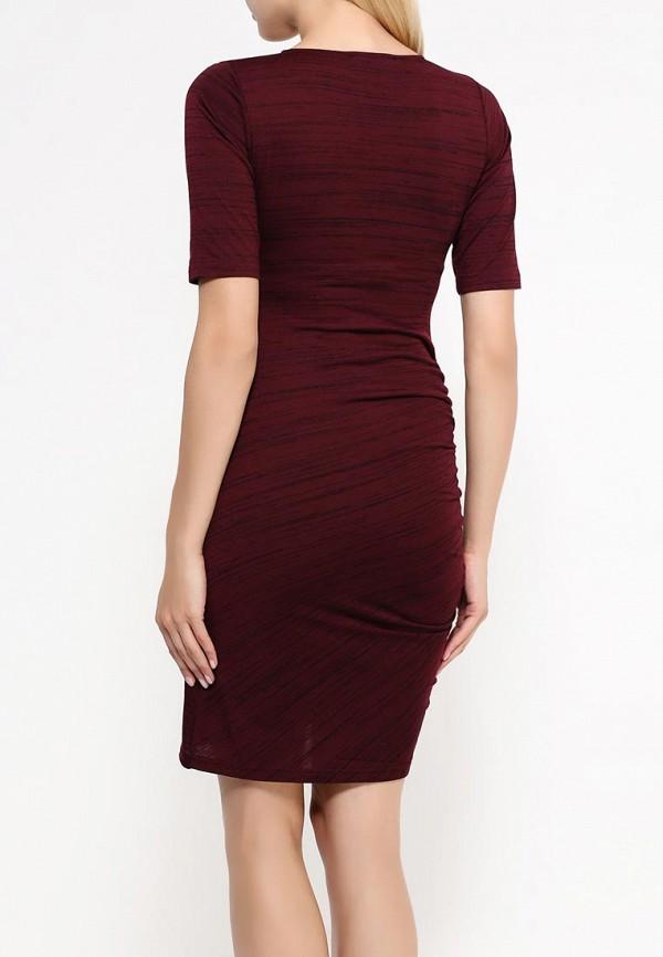 Платье-миди Befree (Бифри) 1631401592: изображение 4