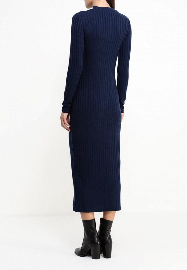 Платье-макси Befree (Бифри) 1631404594: изображение 3