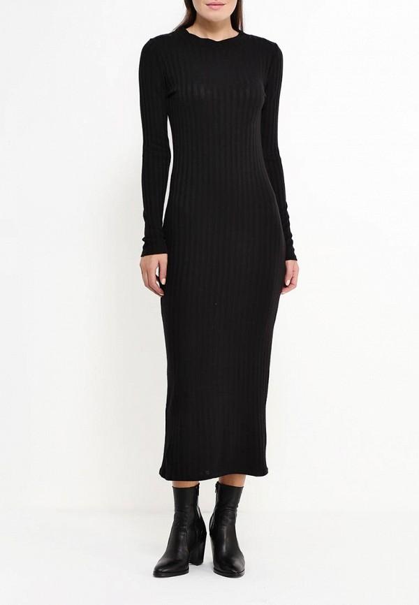 Платье-макси Befree (Бифри) 1631404594: изображение 2