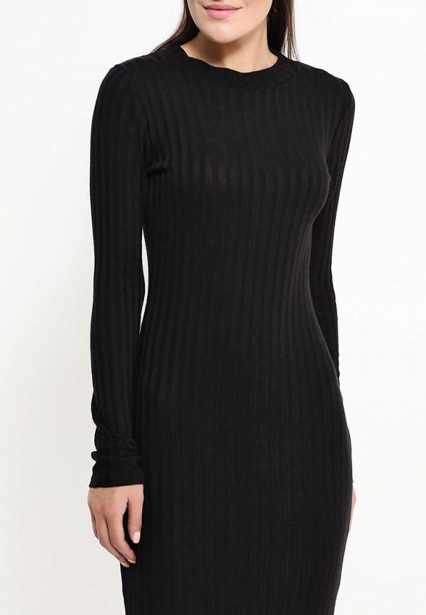 Платье-макси Befree (Бифри) 1631404594: изображение 4