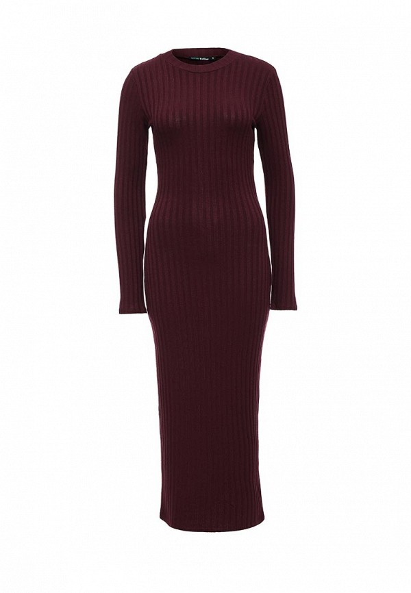 Платье-макси Befree (Бифри) 1631404594: изображение 1