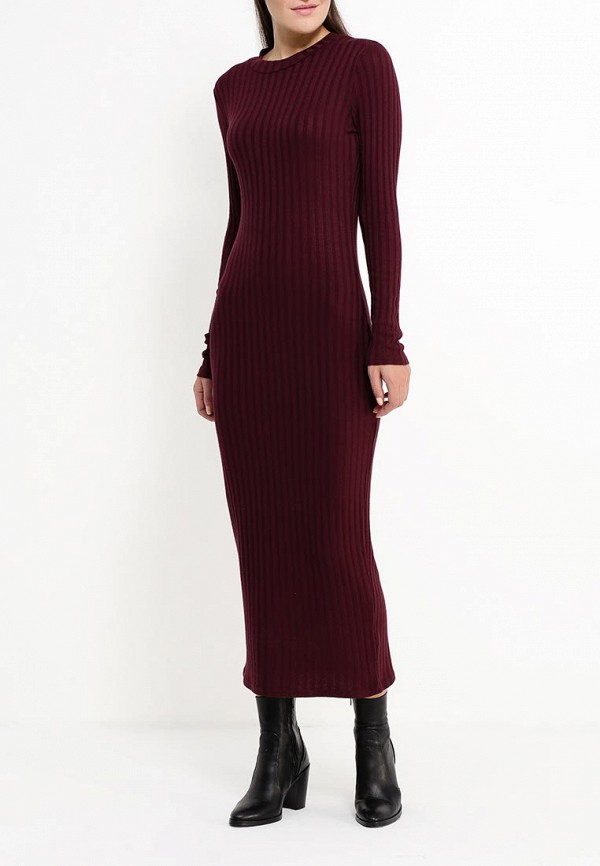 Платье-макси Befree 1631404594: изображение 2